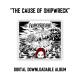Blackbriar - The Cause of Shipwreck [Digital Album + Digital Booklet]