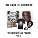 Blackbriar - The Cause of Shipwreck [Ultimate Fan Package Vol. 2]