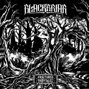 Blackbriar - Preserved Roses [MP3]