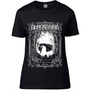 Fractured Fairytales T-shirt [LADIES]